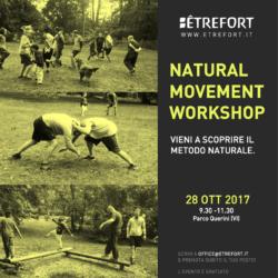 natural movement workshop etrefort movnat hebertisme méthode naturelle parkour add