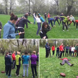 METODO Naturale educazione fisica AVIEF insegnanti